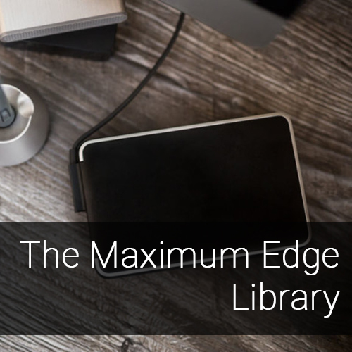 The Maximum Edge Stock Music Library