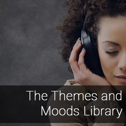 The Themes and Moods Library