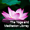 Yoga and Meditation Library